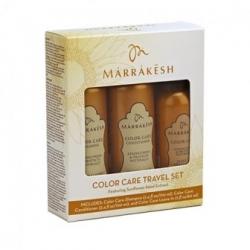 Marrakesh Color Care kelioninis rinkinys