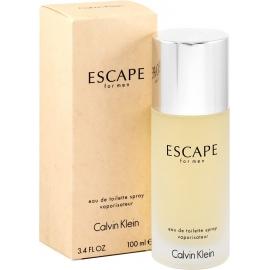 CALVIN KLEIN Escape EDT Tualetinis vanduo vyrams