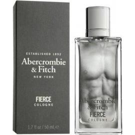 Abercrombie Fierce Abercrombie & Fitch EDC odekolonas vyrams
