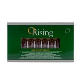 O'Rising mineralinis losjonas sausiems, pažeistiems plaukams