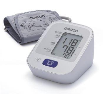 Omron M2 kraujospūdžio matuoklis (automatinis ant žasto)
