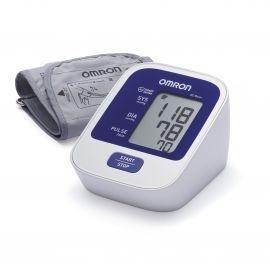Omron M2 Basic kraujospūdžio matuoklis (automatinis ant žasto)