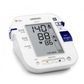 Omron M10-IT kraujospūdžio matuoklis (su programine įranga pajungimui prie PC)