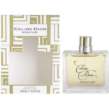 Celine Dion Signature EDP parfumuotas vanduo moterims