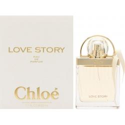 Chloe Love Story EDP parfumuotas vanduo moterims