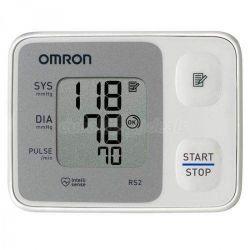 Omron RS2 kraujospūdžio matuoklis (riešinis)