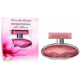 Celine Dion Sensational Luxe Blossom EDP parfumuotas vanduo moterims