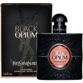 YVES SAINT LAURENT Black Opium EDP Parfumuotas vanduo moterims