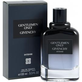 Givenchy Gentlemen Only Intense EDT Tualetinis vanduo vyrams