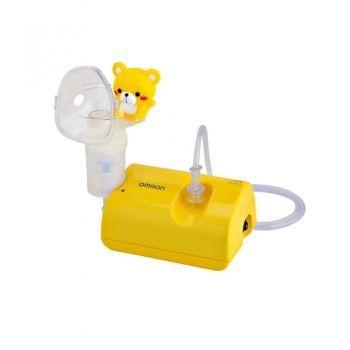 Omron C801KD inhaliatorius kompresorinis (specialiai vaikams)
