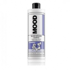 MOOD Silver šampūnas
