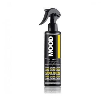 MOOD Power & Dry stiprios fiksacijos plaukų lakas