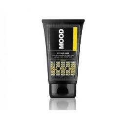 MOOD Gel Glue stiprios fiksacijos plaukų modeliavimo klijai