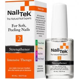 Nail-Tek II nagų stipriklis plonų ir minkštų nagų stiprinimui