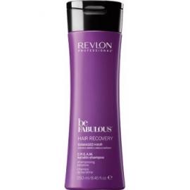 Revlon be FABULOUS HAIR RECOVERY šampūnas