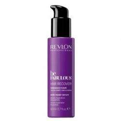 Revlon be FABULOUS HAIR RECOVERY serumas