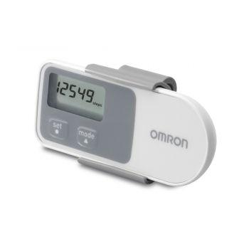 Omron Walking Style One 2.0 žingsniamatis (skaičiuoja žingsnius, nueitą kelią)