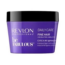 Revlon be FABULOUS FINE HAIR kaukė