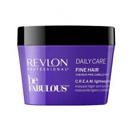 Revlon be FABULOUS FINE HAIR kaukė