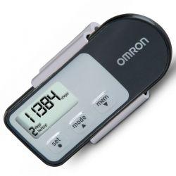 Omron Walking Style One 2.1 žingsniamatis (sudegintų kalorijų kiekiui nustatyti)