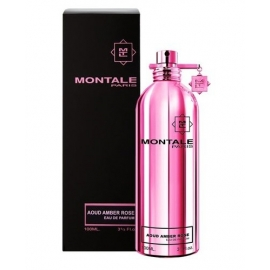 Montale Paris Aoud Amber Rose EDP parfumuotas universalus vanduo
