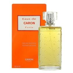 Caron Eaux de Caron Forte EDT tualetinis universalus vanduo