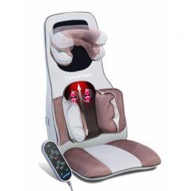 LANAFORM Excellence masažinė SHIATSU sėdynė