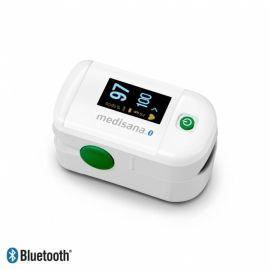 Medisana PM 100 CONECT pulsoksimetras su BlueTooth