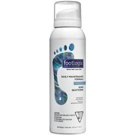 Footlogix putos kasdienei pėdų priežiūrai