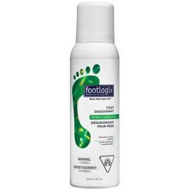 Footlogix pėdų dezodorantas