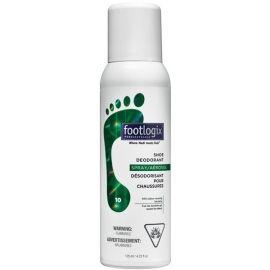 Footlogix avalynės dezodorantas