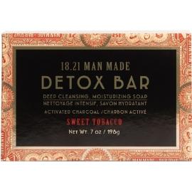 Valomasis muilas Detox Bar Soap