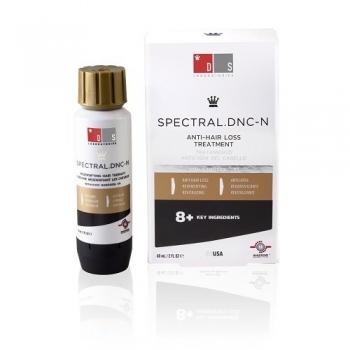 Spectral DNC-N serumas nuo plaukų slinkimo (vyrams ir moterims)