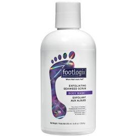 Footlogix pėdų šveitiklis