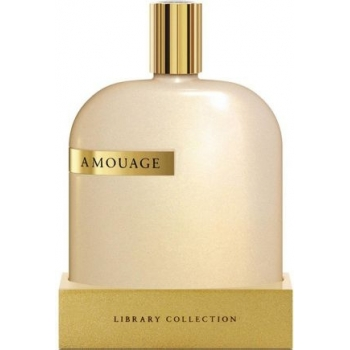 Amouage Library Collection Opus VIII EDP parfumuotas universalus vanduo