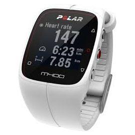 Polar M400 laikrodis
