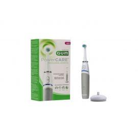 GUM PowerCARE Sensitive el. pakraunamas dantų šepetėlis
