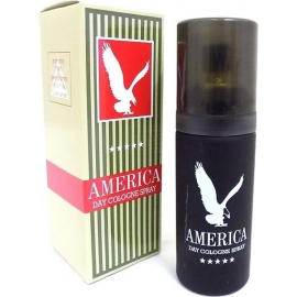 America America for Men EDC odekolonas vyrams