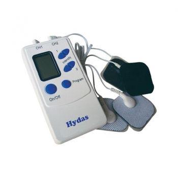 Hydas TENS/EMS elektrostimuliatorius (2 kanalai)