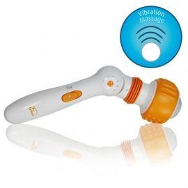 Hydas elektrinis vibracinis daugiakryptis masažuoklis