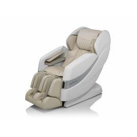 Medisana MS 1000 Deluxe masažinis krėslas baltas