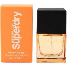 Superdry Neon Orange EDC odekolonas moterims