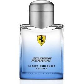 Ferrari Scuderia Ferrari Light Essence Acqua EDT tualetinis universalus vanduo