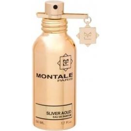 Montale Paris Sliver Aoud EDP Parfumuotas vanduo vyrams