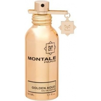 Montale Paris Golden Aoud EDP Universalus parfumuotas vanduo moterims ir vyrams
