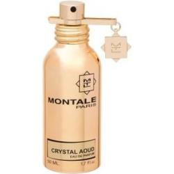 Montale Paris Crystal Aoud EDP Universalus tualetinis vanduo vyrams ir moterims
