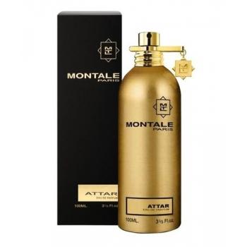 Montale Paris Attar EDP Universalus parfumuotas vanduo moterims ir vyrams