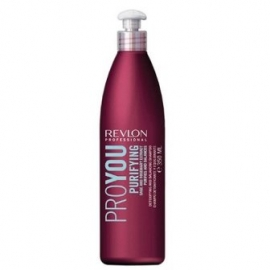 Revlon COLOR šampūnas