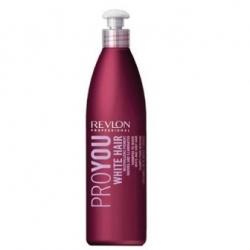 Revlon WHITE šampūnas