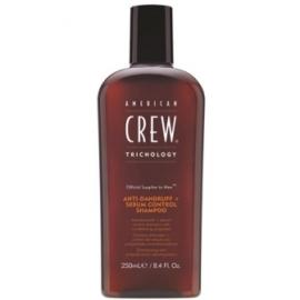 American Crew Daily Shampoo šampūnas